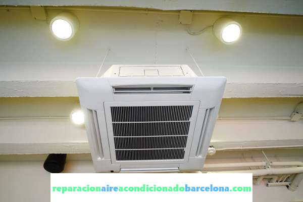 aire barato Calle Sant Carles