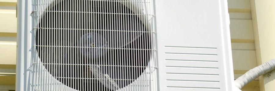 Limpieza de filtros de sistemas de climatización